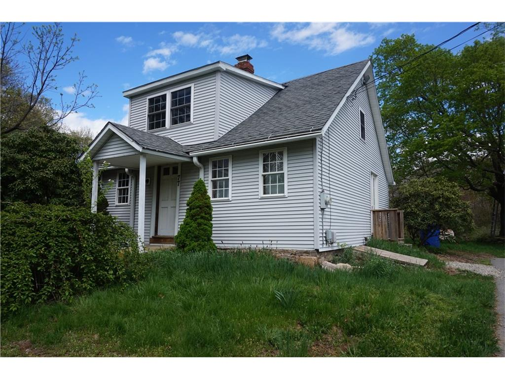 Photo of 77 Noble Hill Road  Montville  CT