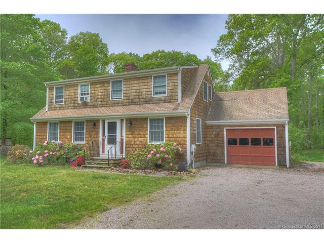 Photo of 981 Pequot Trail  Stonington  CT