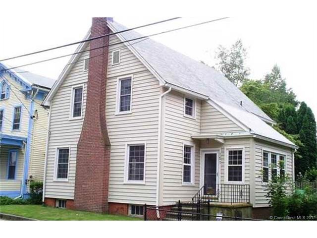 Photo of 151 Broad St  Norwich  CT