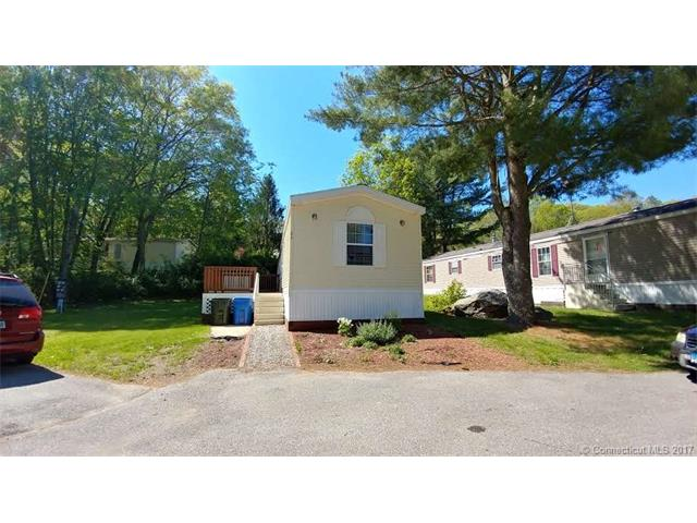 Photo of 303-55 Mohegan Park Road  Norwich  CT