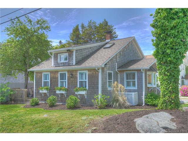 Photo of 50 James Street  Stonington  CT
