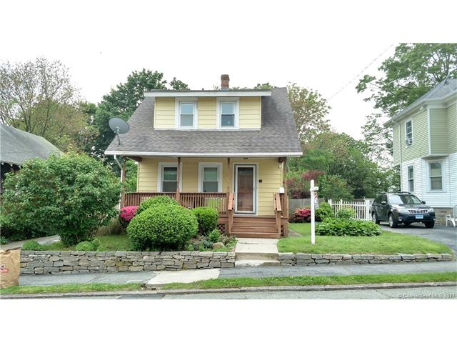 Photo of 16 S Ledyard St  New London  CT