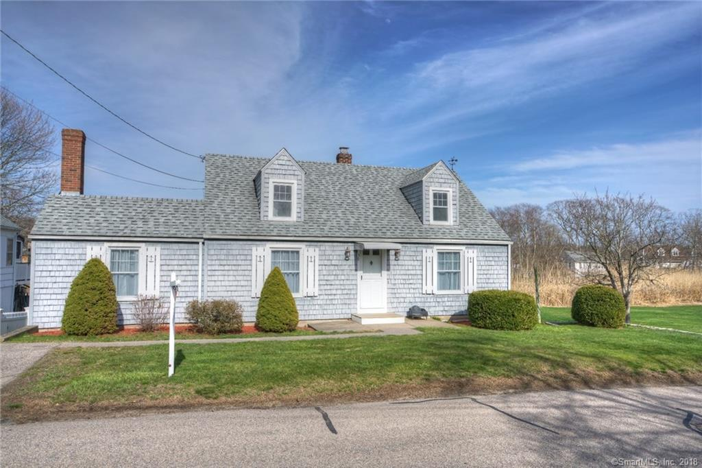 Photo of 39 Ashworth Avenue  Stonington  CT