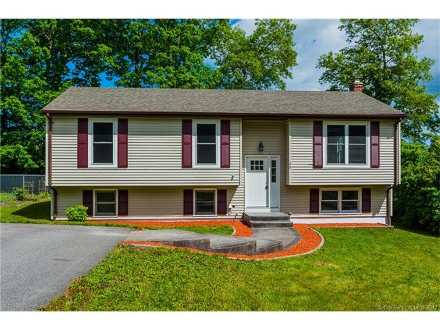 Photo of 98 Crest Dr  Groton  CT