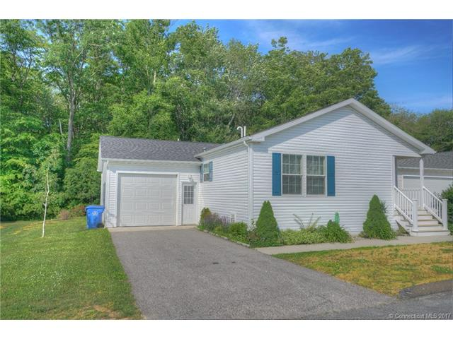 Photo of 12 Cliff Road  Ledyard  CT