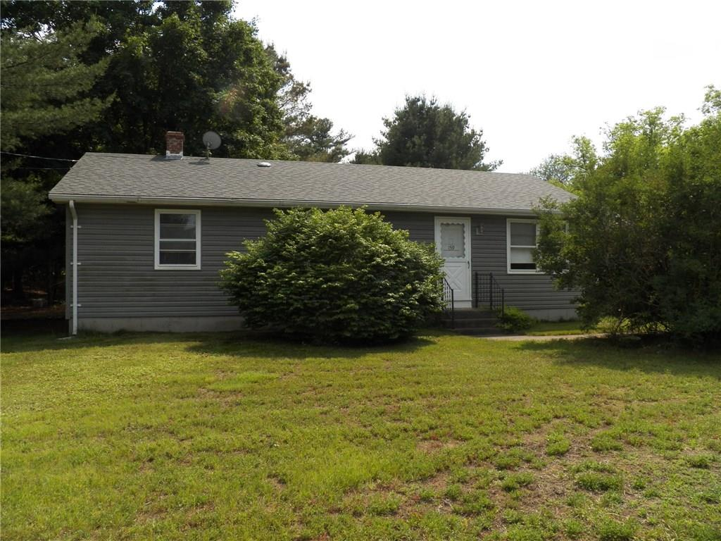 Photo of 159 Canterbury Road  Plainfield  CT