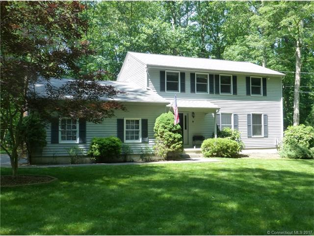 Photo of 8 Whippoorwill Dr  Ledyard  CT