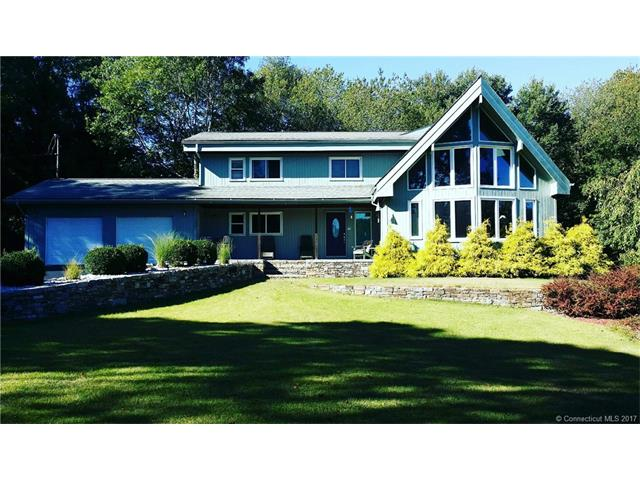 Photo of 1061 e Lake Rd  Montville  CT