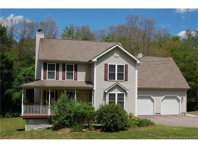 Photo of 181 Spicer Hill Rd  Ledyard  CT