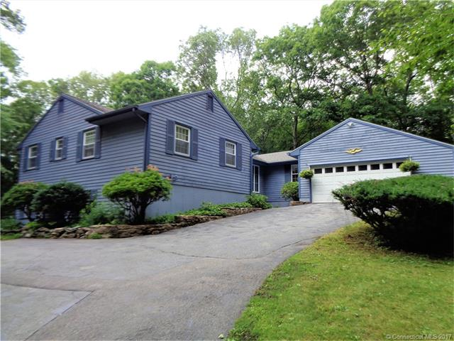 Photo of 247 Denison Hill Rd  N Stonington  CT