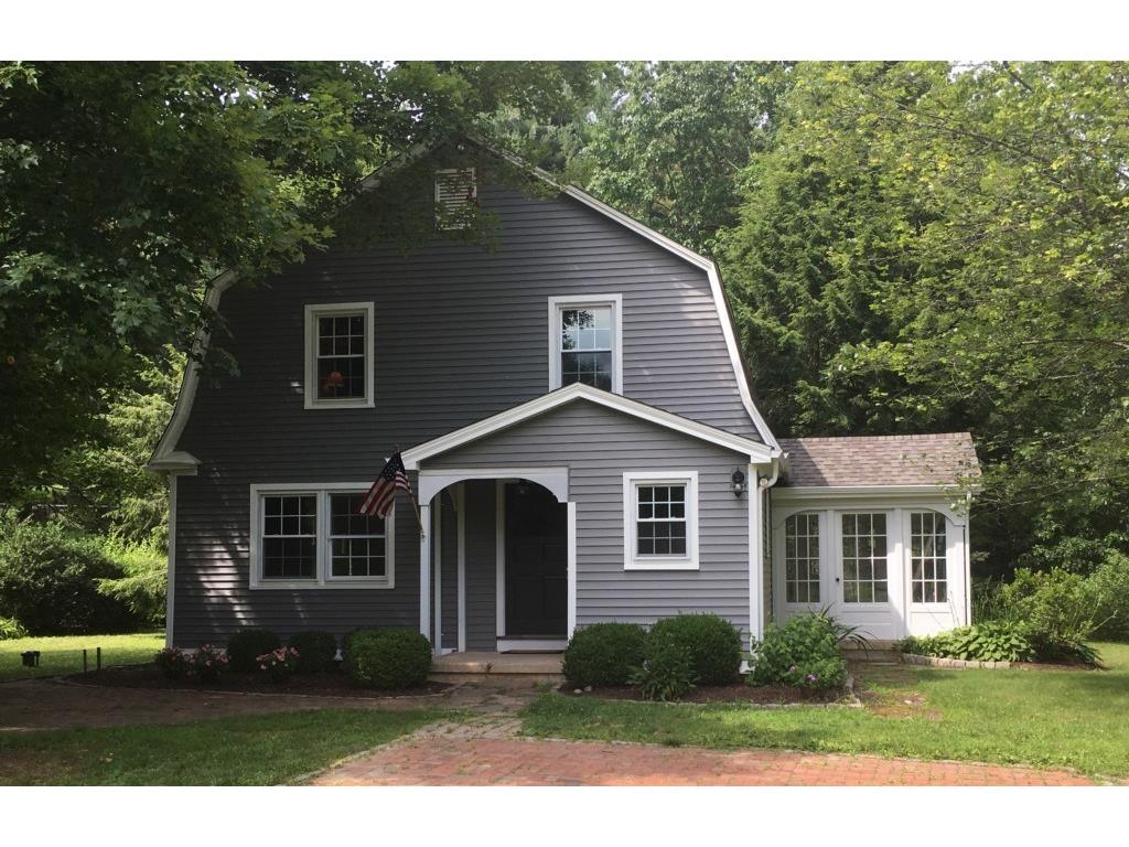Photo of 147 Great Pond Road  Simsbury  CT