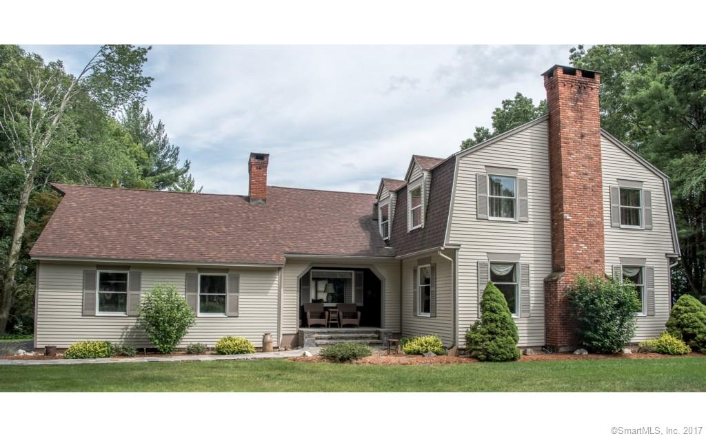 Photo of 115 Peak Mountain Drive  East Granby  CT