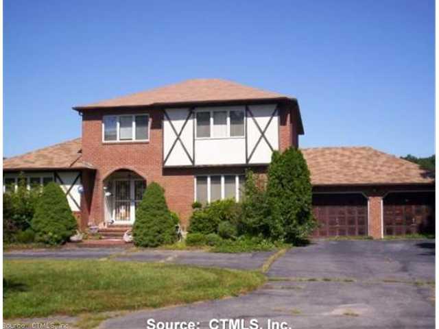 Real Estate for Sale, ListingId: 20158550, Plainfield,CT06374