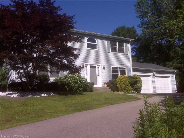 Real Estate for Sale, ListingId: 20264999, Pawcatuck, CT  06379