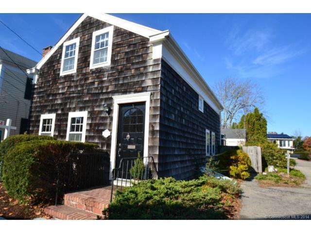 Real Estate for Sale, ListingId: 21091546, Stonington,CT06378