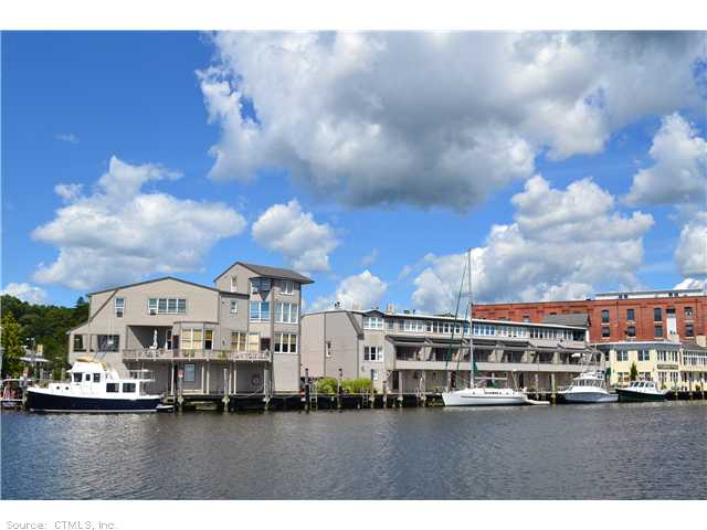 Rental Homes for Rent, ListingId:21468568, location: 65 STEAMBOAT WHARF Mystic 06355