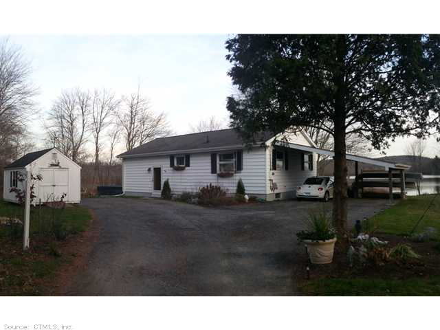 42 Lynn Dr, Preston City, CT 06365