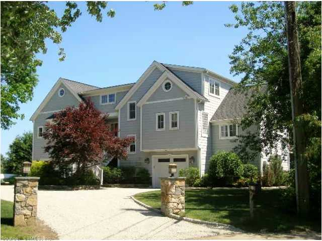 Real Estate for Sale, ListingId: 21755104, Old Saybrook, CT  06475