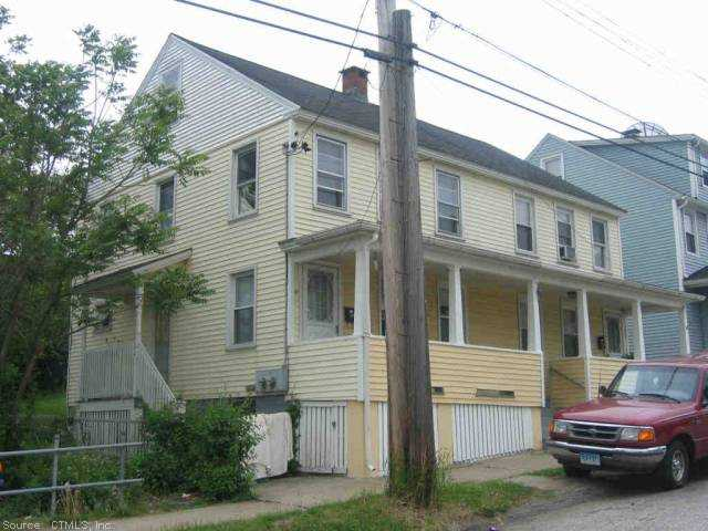 24-26 Second Street, Norwich, CT 06360