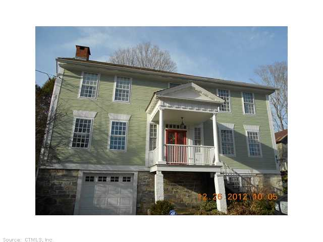 21 Windham Center Rd, Windham, CT 06280