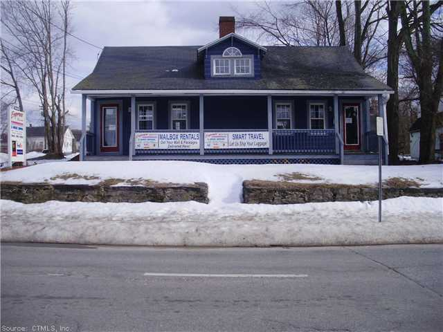 Real Estate for Sale, ListingId: 22461381, Putnam, CT  06260