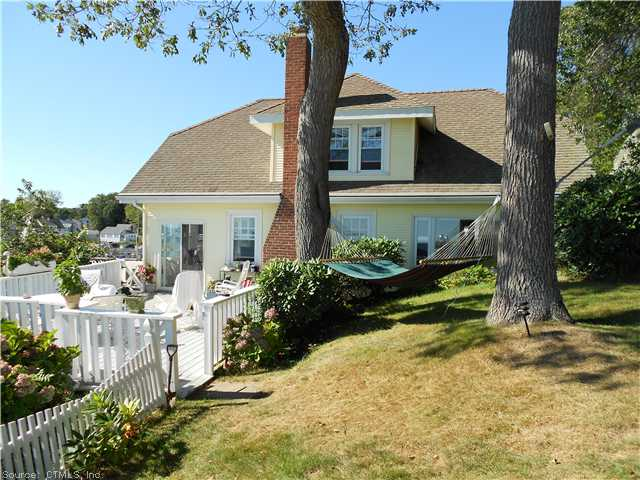 Rental Homes for Rent, ListingId:22594246, location: 109 HILLCREST Old Lyme 06371
