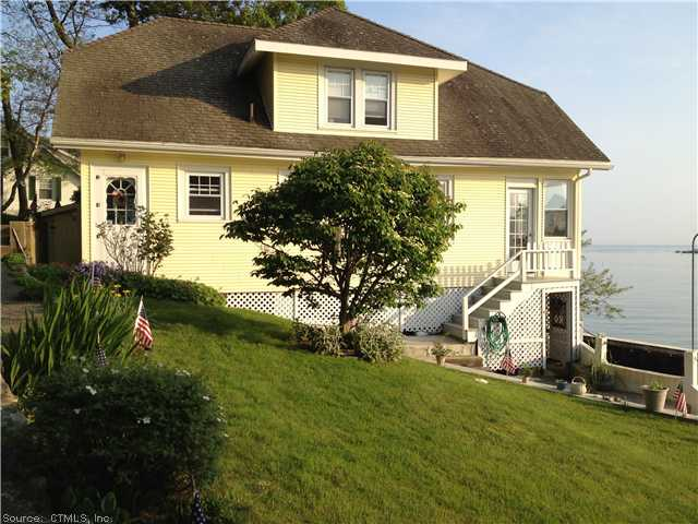 Rental Homes for Rent, ListingId:22622424, location: 109 HILLCREST Old Lyme 06371