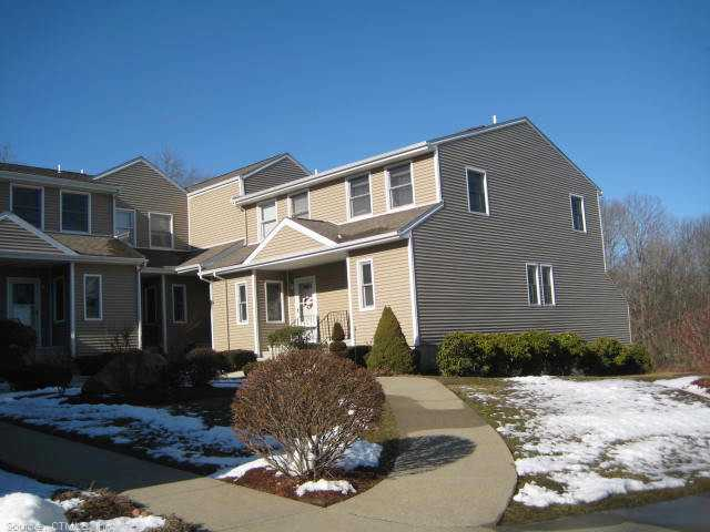 Rental Homes for Rent, ListingId:22702741, location: 57 COBBLESTONE DR. Groton 06340