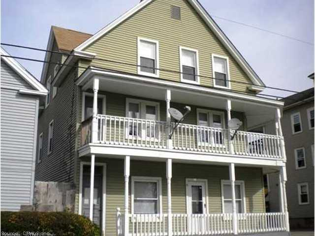 Rental Homes for Rent, ListingId:22766395, location: 31 BATTEY STREET Putnam 06260
