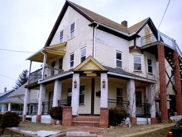 Rental Homes for Rent, ListingId:22791245, location: 139 WOODSTOCK AVENUE Putnam 06260