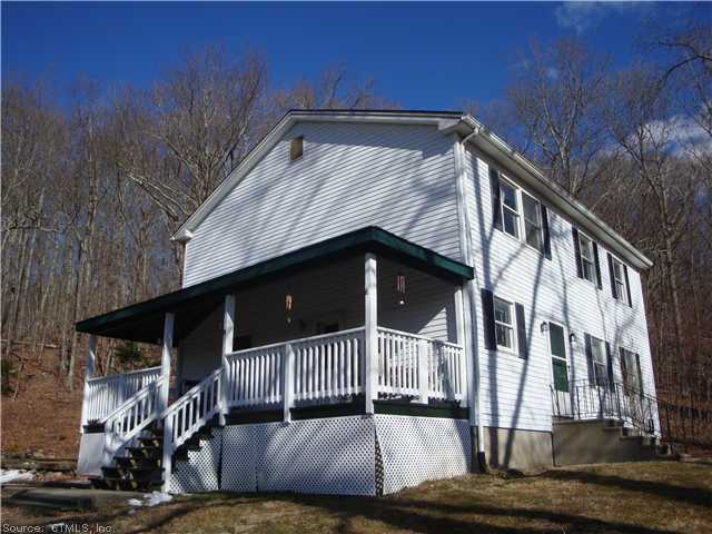 Real Estate for Sale, ListingId: 22868200, Preston, CT  06365