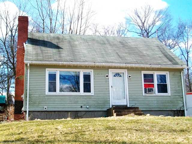 Real Estate for Sale, ListingId: 22987440, Montville,CT06353