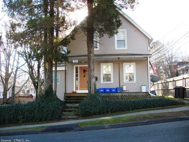 70 12th St, Norwich, CT 06360