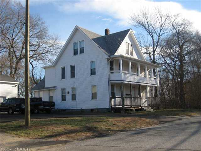 Rental Homes for Rent, ListingId:23081359, location: 3 SYLVESTER ST Norwich 06360