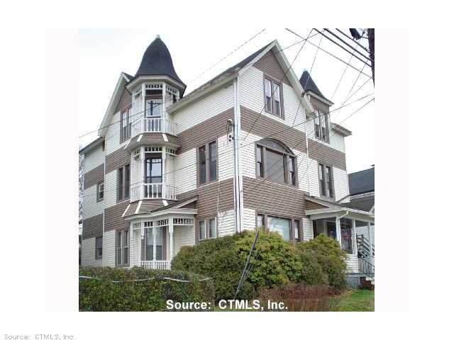 Rental Homes for Rent, ListingId:23106485, location: 97 CLIFF ST-UNIT 3 Norwich 06360