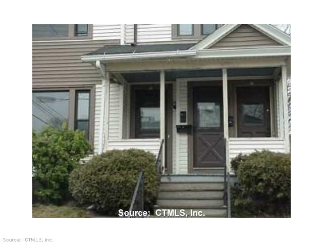 Rental Homes for Rent, ListingId:23129790, location: 99 CLIFF ST-UNIT 1 Norwich 06360