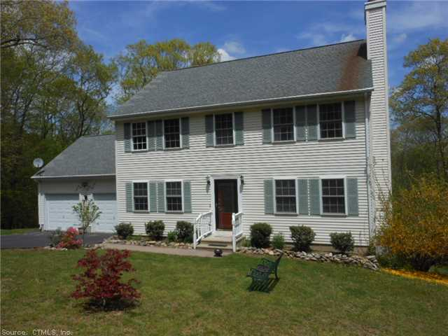 Real Estate for Sale, ListingId: 23225924, Ledyard, CT  06339