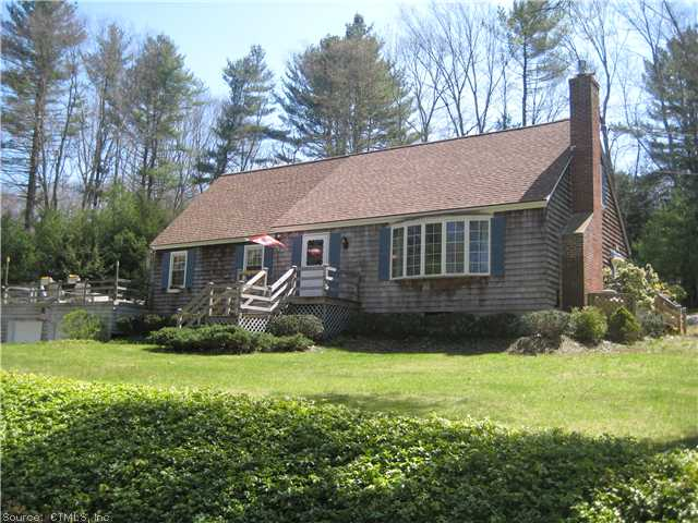 Real Estate for Sale, ListingId: 23251535, Ledyard, CT  06339