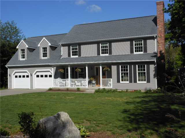 Real Estate for Sale, ListingId: 23549480, Ledyard, CT  06339