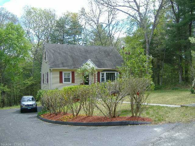 45 Fall Brook Rd, Danielson, CT 06239