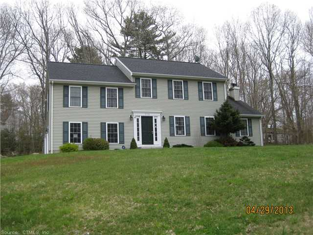 Real Estate for Sale, ListingId: 23549499, Ledyard, CT  06339