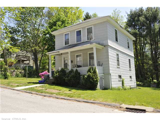 10 Watercress Ave, Norwich, CT 06360