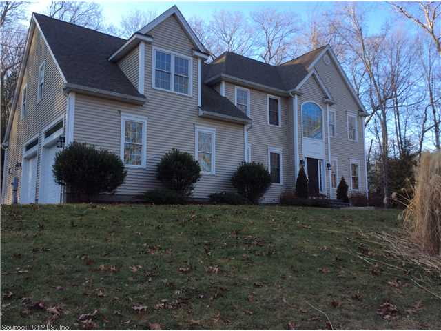 Real Estate for Sale, ListingId: 23586669, N Stonington, CT  06359