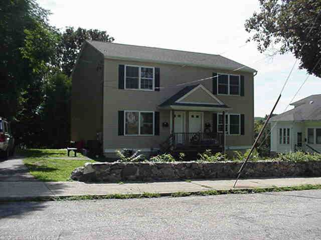 Rental Homes for Rent, ListingId:23616032, location: 151 GOLDEN ST Norwich 06360