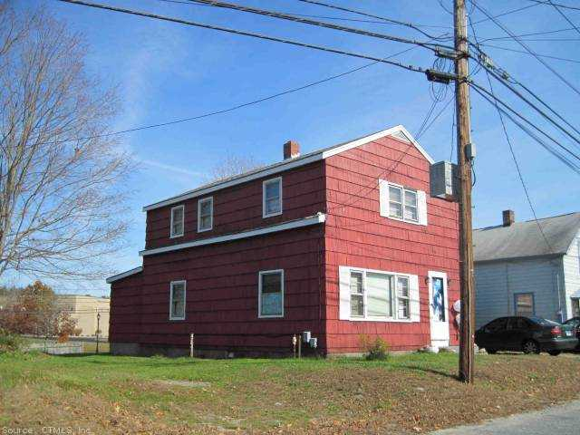 31 Church St, Voluntown, CT 06384