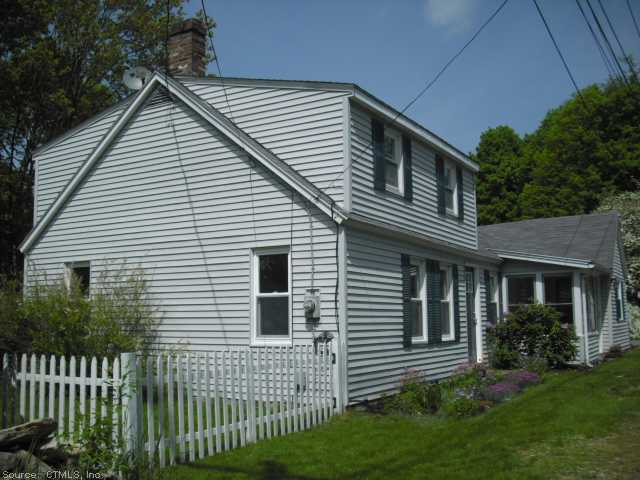14 Rock Ave, Killingly, CT 06239
