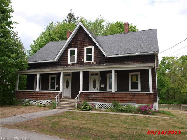 34 High St, Moosup, CT 06354