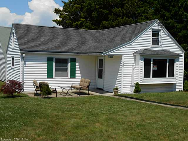 Rental Homes for Rent, ListingId:23850155, location: 16 ISLAND AVENUE Groton 06340