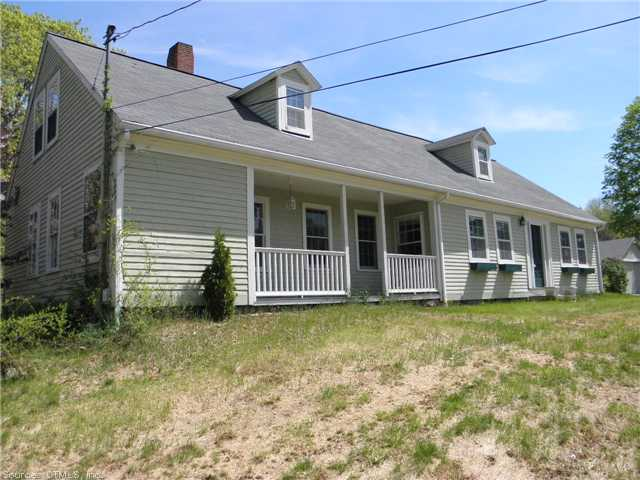 Real Estate for Sale, ListingId: 23988321, Putnam, CT  06260