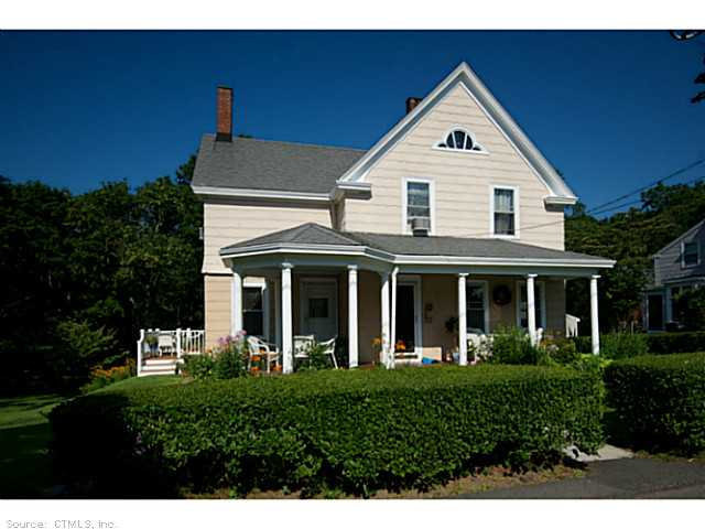 Real Estate for Sale, ListingId: 24355028, Mystic, CT  06355